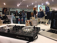 C&A Shoppingnight